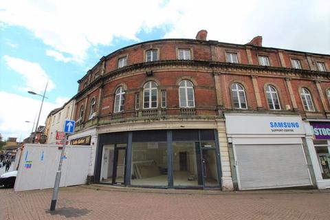 Retail property (high street) for sale - Tontine Square, Hanley, Stoke-on-Trent, Staffordshire, ST1 1NP