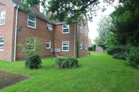 1 bedroom ground floor flat for sale - The Laurels, Eddington, Hungerford RG17