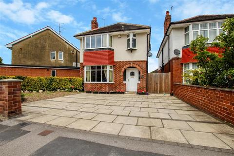 3 bedroom detached house to rent - Hull Road, York, YO10 3JS