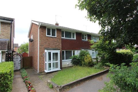 3 bedroom semi-detached house to rent - Gosling Way, Sawston, Cambridge, Cambridgeshire