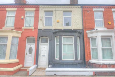 3 bedroom terraced house for sale - Kelso Road, Kensington