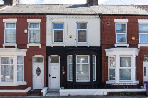 3 bedroom terraced house - Kelso Road, Kensington