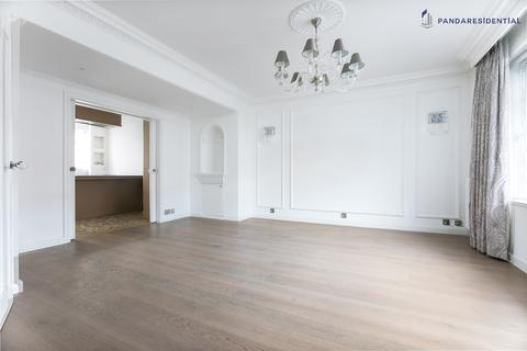 5 bedroom flat to rent - Hyde Park Street, London, W2