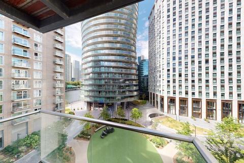 1 bedroom flat for sale - Baltimore Wharf, London, E14