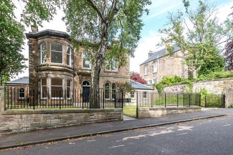 6 bedroom detached house to rent - Napier Road, Merchiston, Edinburgh