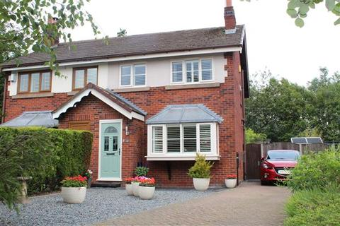 3 bedroom semi-detached house for sale - Marleyer Close, Manchester