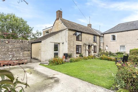 3 bedroom semi-detached house for sale - Fairspear Road, Leafield, Oxfordshire, OX29
