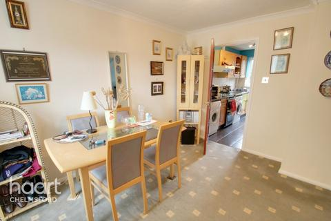 3 bedroom end of terrace house - Begonia Close, CHELMSFORD