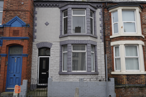 3 bedroom terraced house to rent - Antonio Street, Bootle, L20
