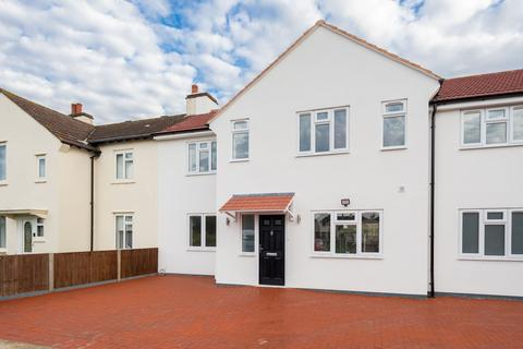 3 bedroom terraced house for sale - London Road, Romford RM7