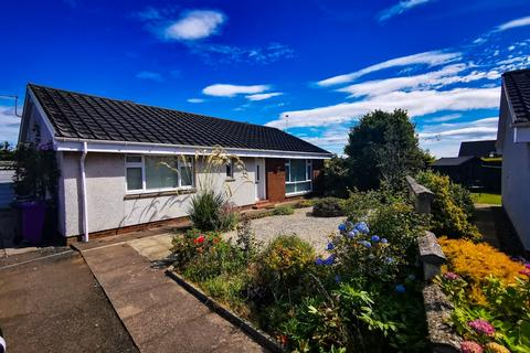 3 bedroom bungalow to rent - Sanderson Place, Newbigging, Dundee, DD5 3RQ