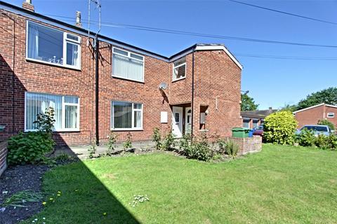 2 bedroom apartment for sale - Stones Mount, Hallgate, Cottingham, HU16