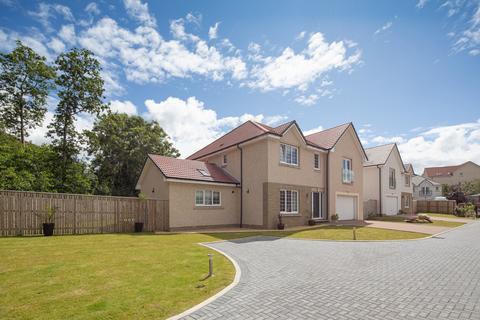 5 bedroom detached villa for sale - 4 Newlands Cottage Grove, East Kilbride, G75 8WU
