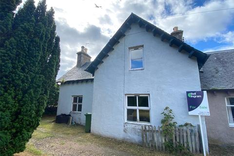 3 bedroom semi-detached house for sale - Alma Cottage, Main Street, Golspie, Highland, KW10