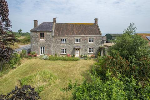 Farm for sale - Glendale Farm (The Whole), Cheddar Road, Cocklake, Wedmore, BS28