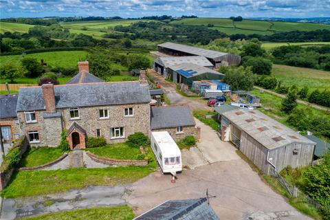 Farm for sale - Romansleigh, South Molton, Devon, EX36