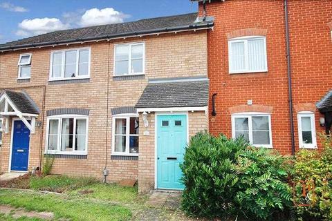 2 bedroom terraced house for sale - Lysander Drive, Ipswich