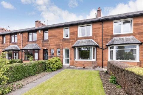 3 bedroom terraced house for sale - Fenwick Road, Giffnock, GLASGOW