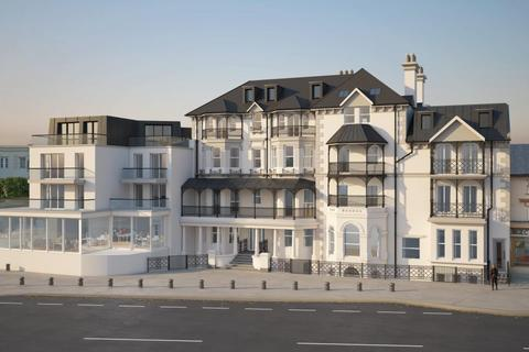 Studio for sale - The Royal, The Esplanade, Bognor Regis, West Sussex. PO21 1SZ