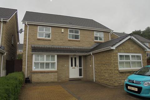 4 bedroom detached house to rent - Parc Derllwyn, Tondu, Bridgend, Bridgend County. CF32 9DB
