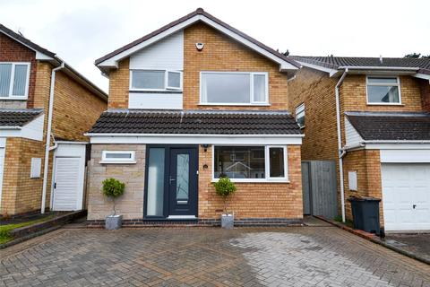 3 bedroom detached house for sale - Pine View, Northfield, Birmingham, B31