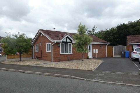 2 bedroom detached bungalow for sale - Aviemore Drive