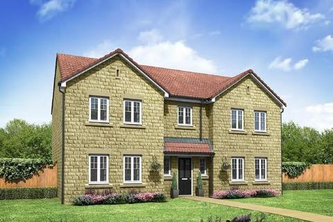 4 bedroom detached house - Plot 113, The Bond  at Charles Church @ Castle Hill Grange, Castle Road HU16