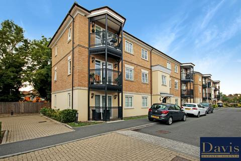 2 bedroom flat for sale - Buckingham Road, Epping, Essex CM16