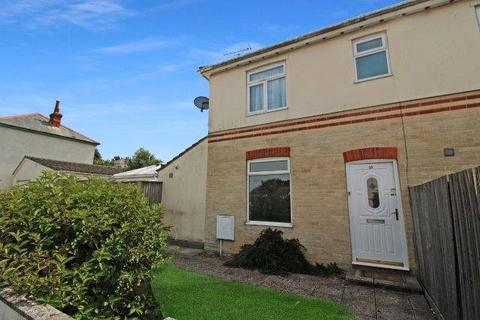 2 bedroom semi-detached house for sale - Crest Road, Poole, Dorset, BH12