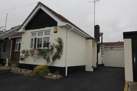 2 bedroom bungalow to rent - Crossby Close, Mountnessing CM15 0TP