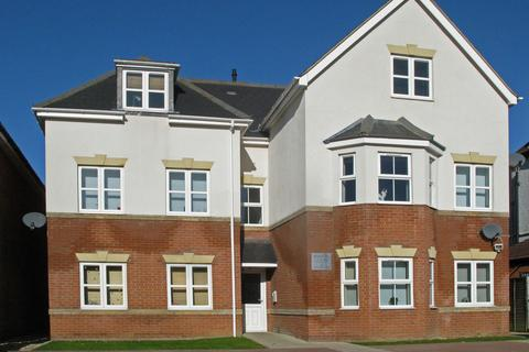 2 bedroom ground floor flat for sale - FLAT 1, 302 WINCHESTER ROAD, SOUTHAMPTON, SO16 6TU