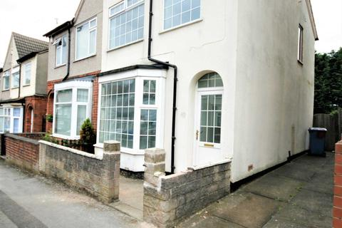 3 bedroom semi-detached house for sale - Somersall Street, Mansfield