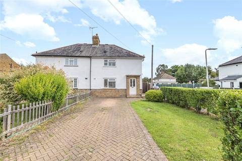 3 bedroom semi-detached house for sale - Glebe Avenue, Ickenham, Uxbridge, Middlesex, UB10