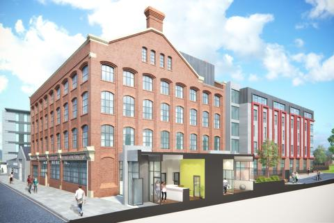 Studio for sale - Fox Street, Liverpool, L3
