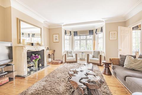 3 bedroom flat for sale - Wheatley Street, Marylebone