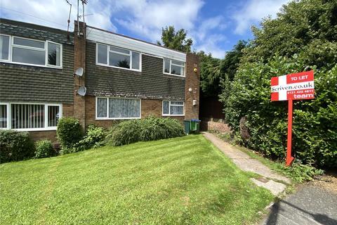 2 bedroom apartment to rent - Sunnybank Road, Oldbury, West Midlands, B68