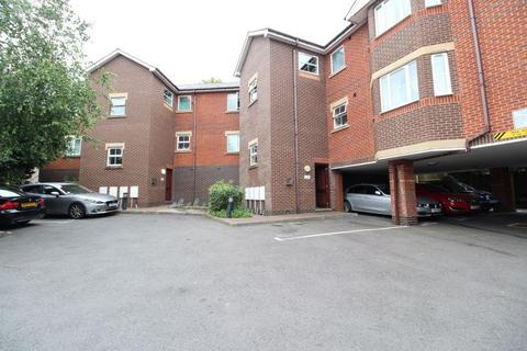 2 bedroom ground floor flat for sale - Caldmore Road , WS1