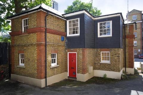 1 bedroom house for sale - Wellington Buildings, Wellington Way, London, E3