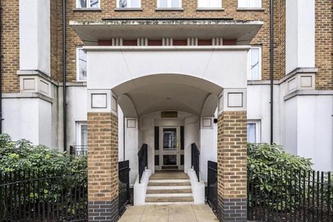 Property - IBBERTON HOUSE, 70 Russel Road, LONDON, W14