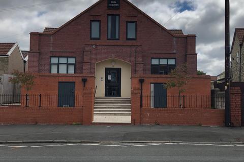 1 bedroom maisonette to rent - Bishopsworth Rd, Bristol BS13