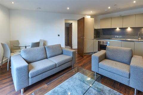 1 bedroom apartment to rent - Greengate Salford M3