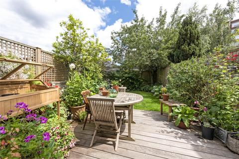 5 bedroom terraced house for sale - Rowfant Road, London, SW17