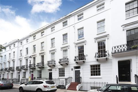5 bedroom terraced house for sale - Ossington Street, London, W2