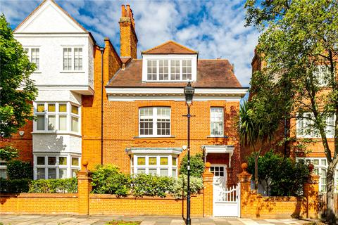 6 bedroom semi-detached house for sale - Marlborough Crescent, Bedford Park, Chiswick, London, W4