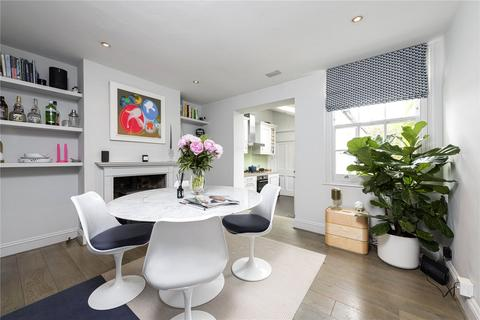 2 bedroom house for sale - St. Alphonsus Road, London, SW4