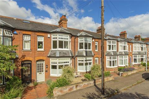 5 bedroom terraced house for sale - Owlstone Road, Cambridge, CB3