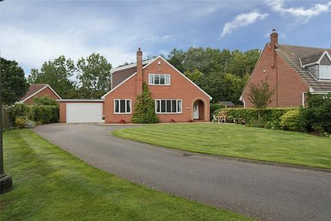 4 bedroom detached house for sale - Clough Garth, Hedon, East Yorkshire, HU12