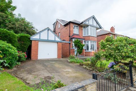 4 bedroom detached house for sale - Montagu Place, Leeds, LS8