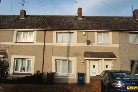 3 bedroom terraced house for sale - Dykefield Avenue, Fawdon