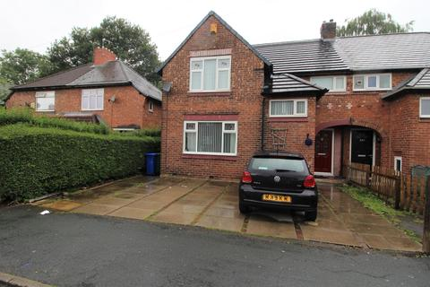 3 bedroom semi-detached house for sale - Hill Lane, Manchester, M9 6RL